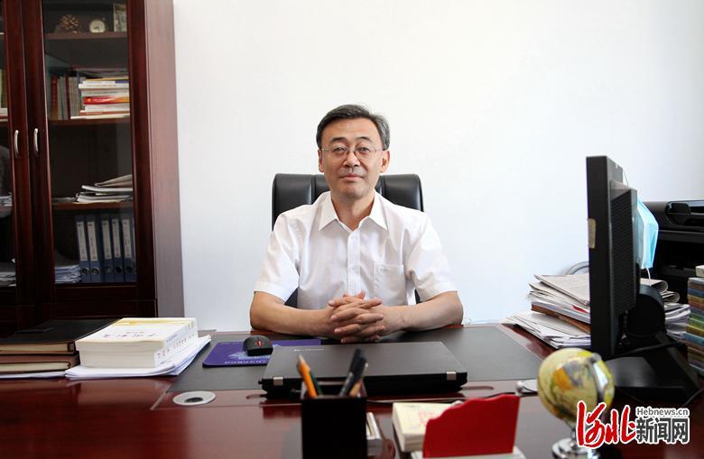 河北省区块链联盟要成立了!刘波