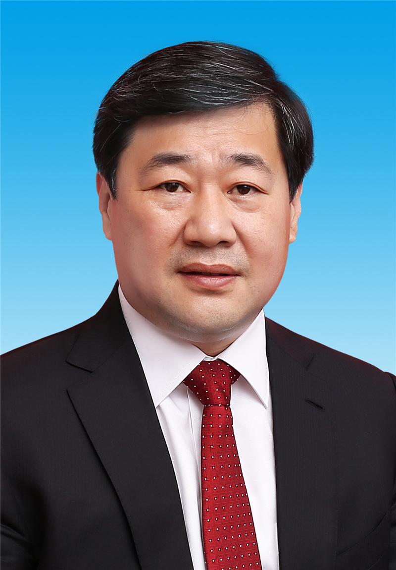河北张家口市新一届市政府领导班子亮相!